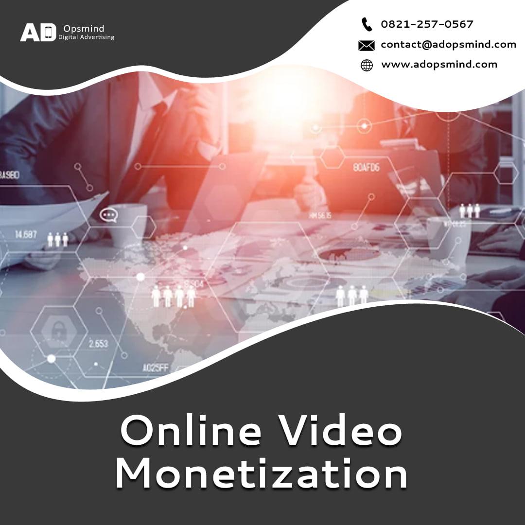 Hiring an Online Video monetization Agency
