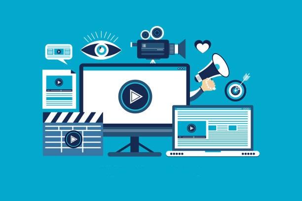 Online Video monetization Agency