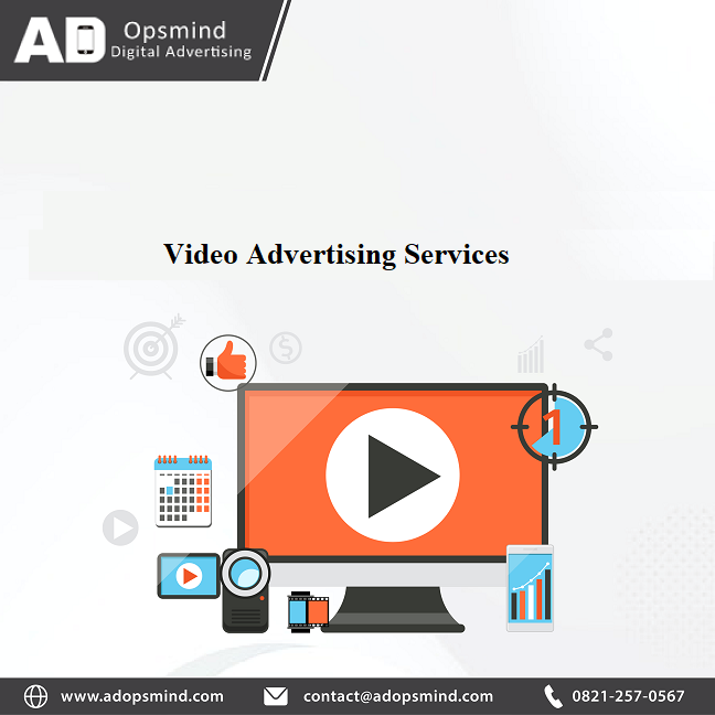 Video Advertising Services